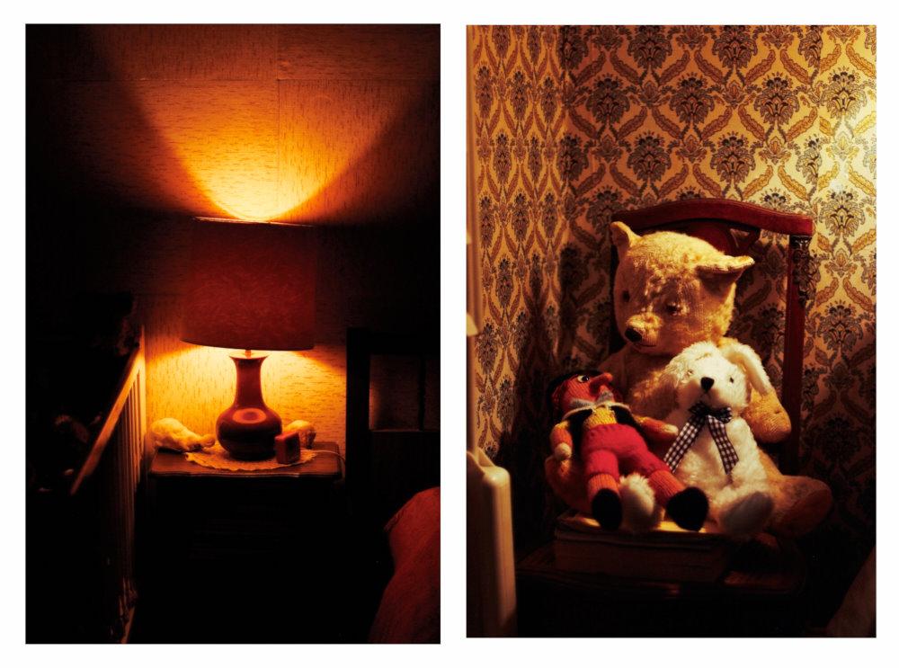 La Maison d'Y - Chambre d'enfant #4
