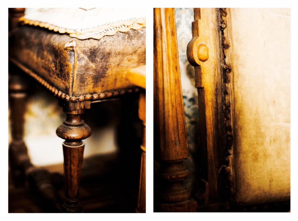 La Maison d'Y - Chambre #5